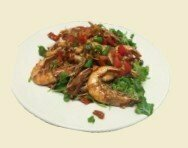 ZWHN【滋味湖南】湖南香辣口味虾 Hot and Spicy Shrimp