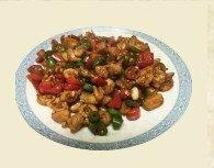 ZWHN【滋味湖南】香辣无骨鸡丁(湿)Hunan Diced Chicken with Hot Sauce