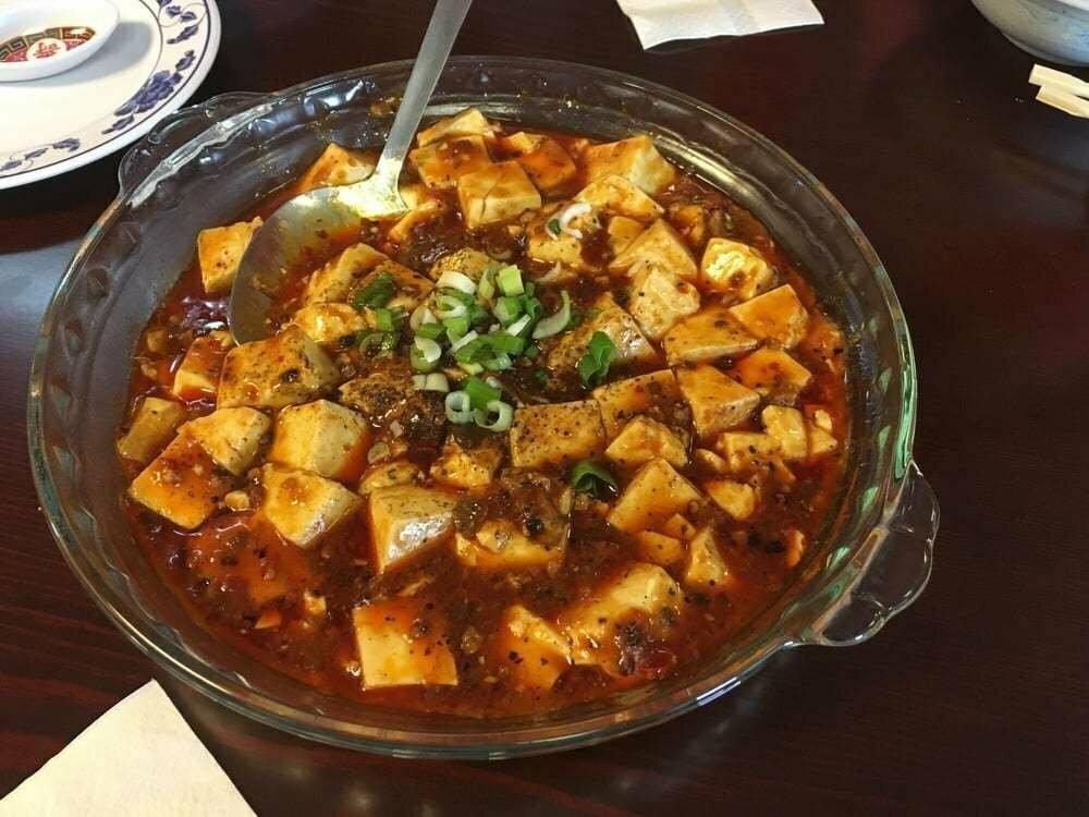 ZWHN【滋味湖南】麻婆豆腐 Mapo Tofu
