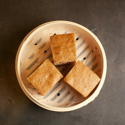 BSY【包十一】养生红枣糕3个(周二休息)