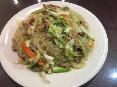WJX【味佳香】台式炒米粉 Taiwanese Style Fried Rice Noodle  (每周一休息)
