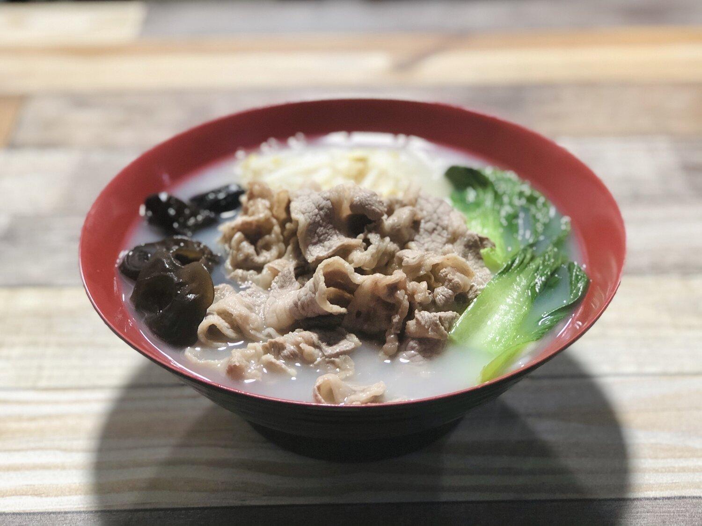 LT【龍堂】肥牛米线 Beef Rice Noodle Pot
