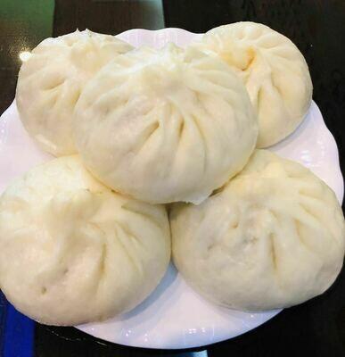BFMS【北方面食】白菜猪肉包一盒8个