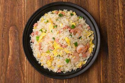 XXKT【小熊川菜KT】扬州炒饭 Yangzhou Fried Rice