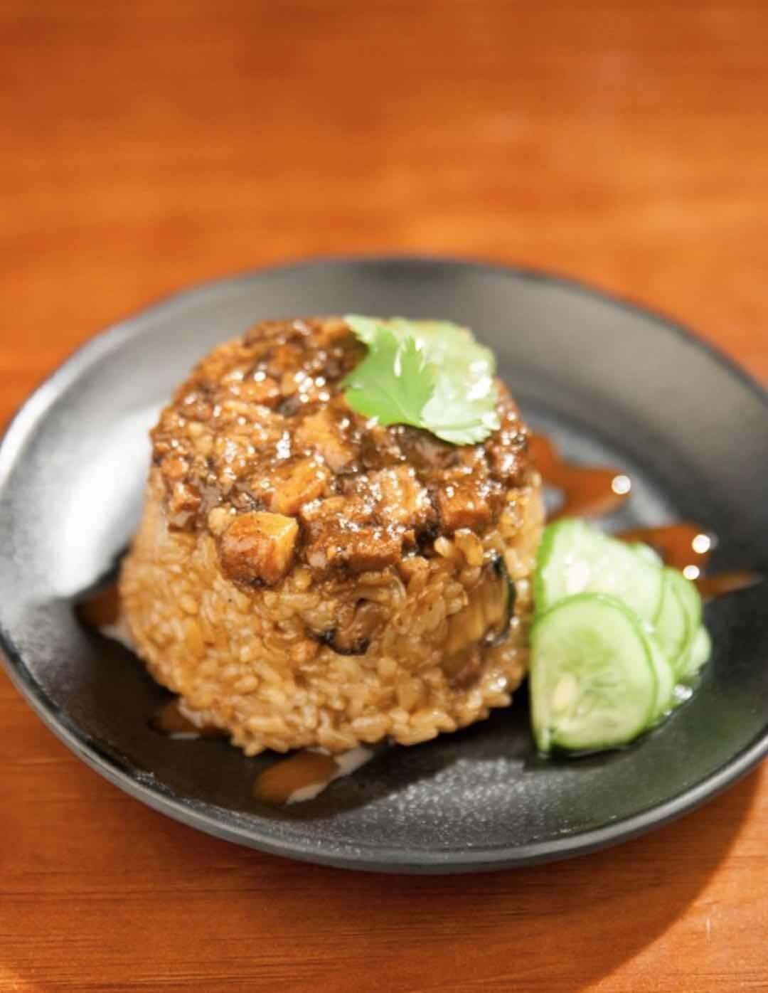 【Asia Blue】筒仔米糕 Minced Pork Glutinous Rice