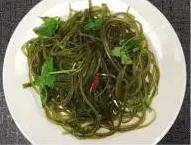 KLM【坤拉面】海带丝 Seaweed