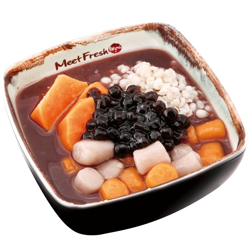 XYX【鲜芋仙】热芋圆2号 Hot Taro Ball #2