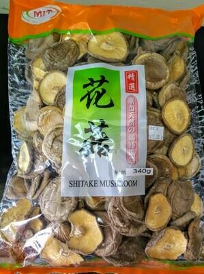 SRC【参茸城】花菇 (340g)