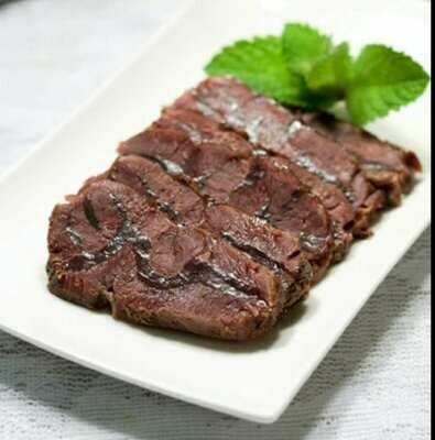 DYC【独一处】五香酱牛肉 Five Spice Beef