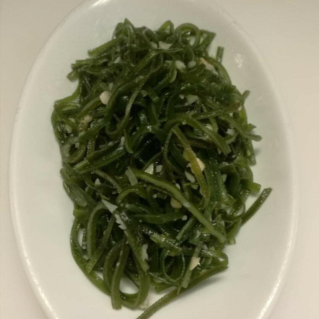 DYC【独一处】蒜蓉海带丝 Seaweed w. Garlic