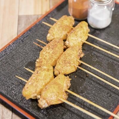 LT【龍堂】烤翅中(6) Chicken Mild Wing