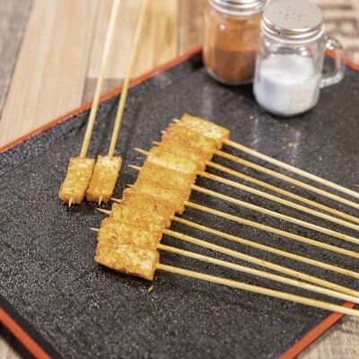 LT【龍堂】黄金鱼豆腐(12)Fish Tofu