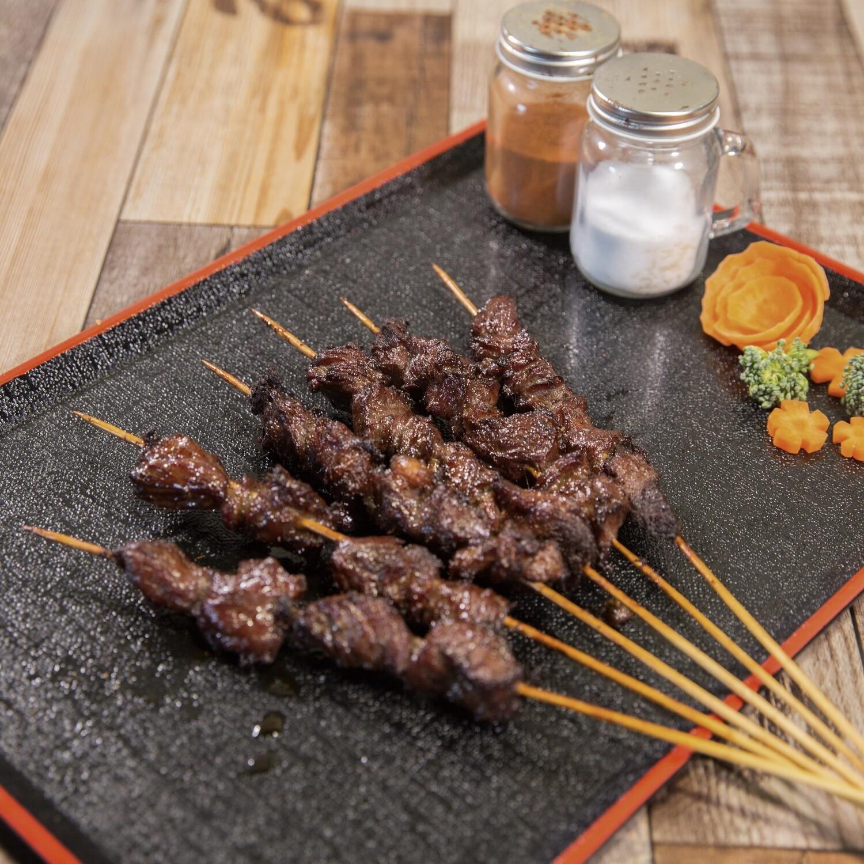 LT【龍堂】韩式牛排串(2) Korea Beef Skewer