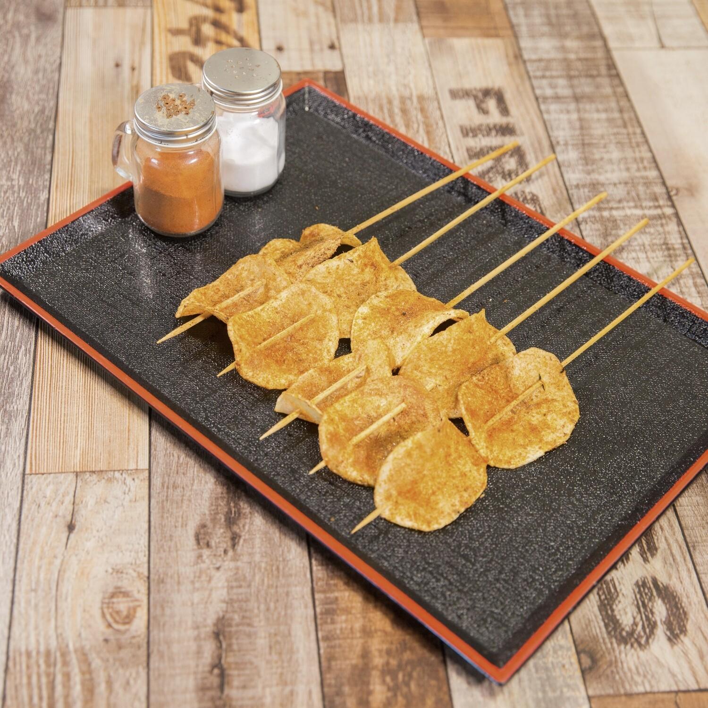 LT【龍堂】烤土豆片(5)Potato