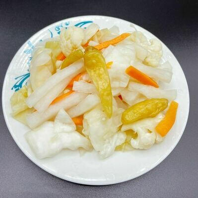 JFMX【九福米线】九福泡菜 Pickled Vegetables