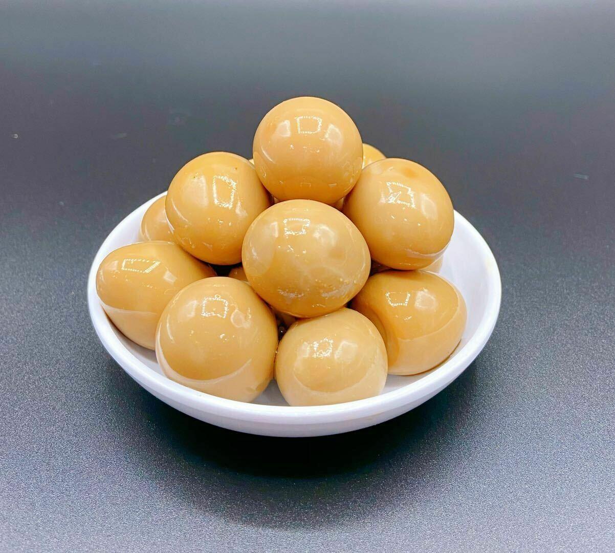 JFMX【九福米线】卤鹌鹑蛋(20) Spiced Quail Eggs
