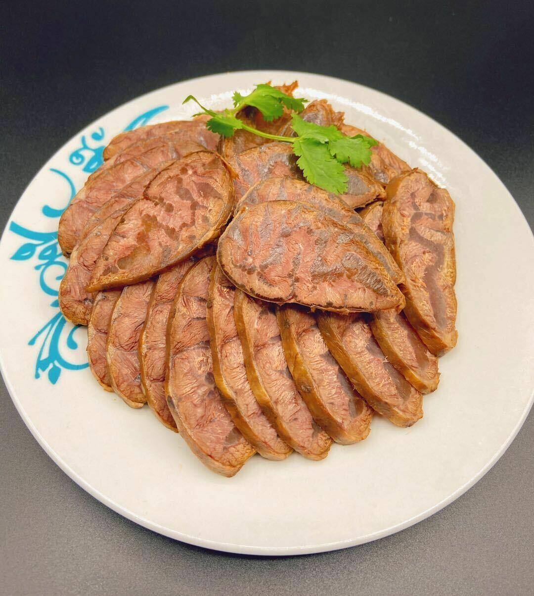 JFMX【九福米线】卤牛腱 Spiced Beef Shank