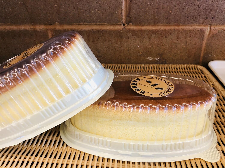 GML【葛玛兰】日本风味起司蛋糕 (Cut-off @9:00AM)