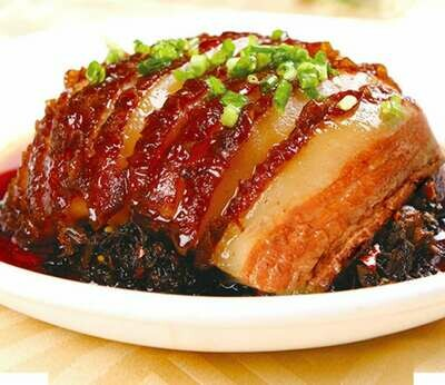 DYC【独一处】梅菜扣肉