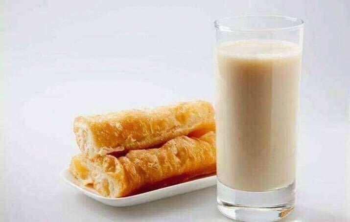 KLM【坤拉面】豆浆油条套餐(各1个)