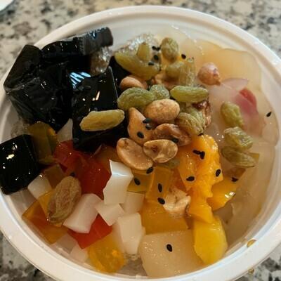 DXFT【稻香饭团】冰饭