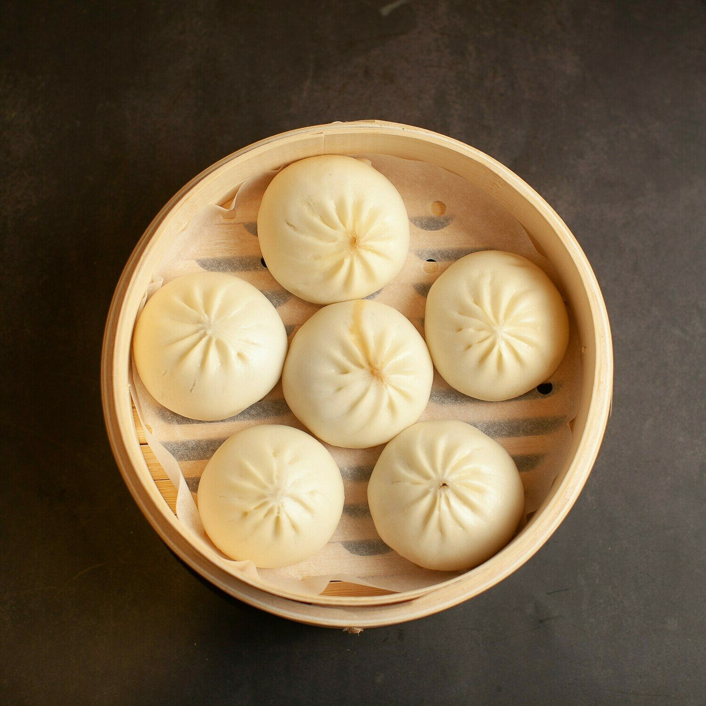 BSY【包十一】鲜肉小包8个 Fresh Meat Xiao Long Bao(周二休息)