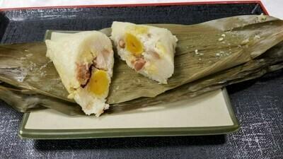 KLM【坤拉面】广东咸蛋肉棕(买5送1甜粽)