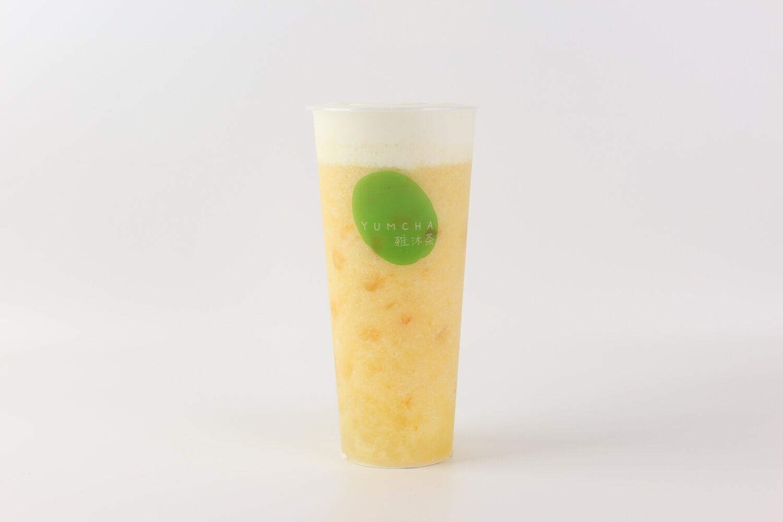 YUMCHA【雅沐茶】霸气芝芝芒芒 Supreme Cheese Mango
