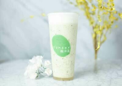 YUMCHA【雅沐茶】霸气芝芝奇异果 Supreme Cheese Kiwi