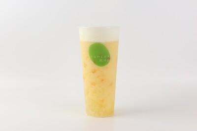 YUMCHA【雅沐茶】霸气芝芝多肉桃桃 Supreme Cheese Very Peach