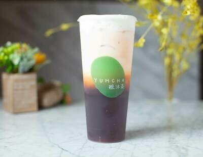 YUMCHA【雅沐茶】泰式奶茶 Thai Tea