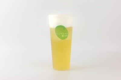 YUMCHA【雅沐茶】芝士茉莉毛尖 Cheese Jasmine Tippy Tea