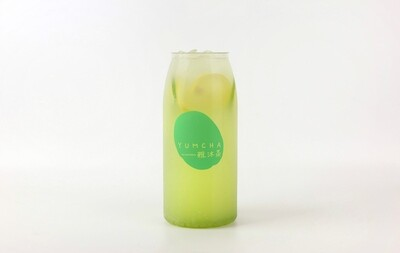 YUMCHA【雅沐茶】青苹果之恋 Green Apple Lover
