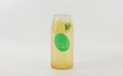 YUMCHA【雅沐茶】柠檬多多 Lemon Punch