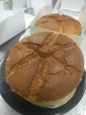 XT【喜甜】❄❄古早味蛋糕(6寸)(早9点截单)