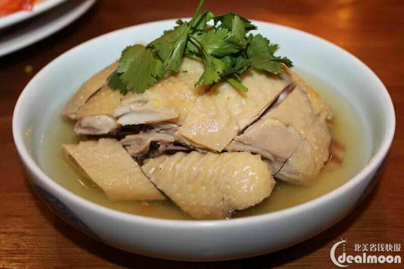 XZH【湘浙汇】古法醉鸡 ShaoXing Drunk Chicken (bone in)(每周一休息)