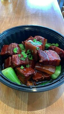 XZH【湘浙汇】外婆红烧肉 Grandma Braised Pork Belly  (每周一休息)