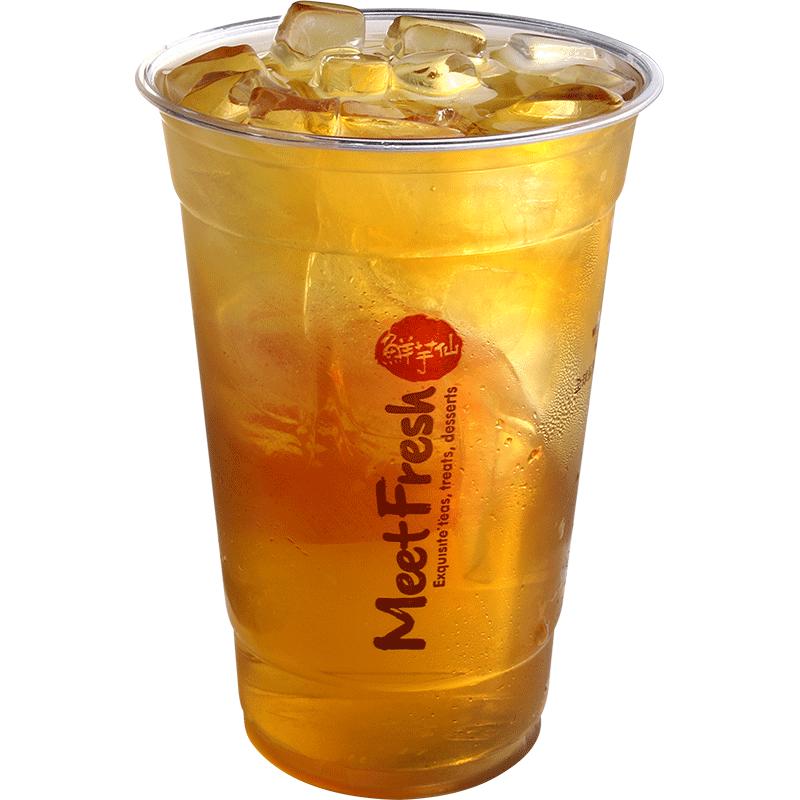 XYX【鲜芋仙】茉香绿茶 Jasmine Green Tea