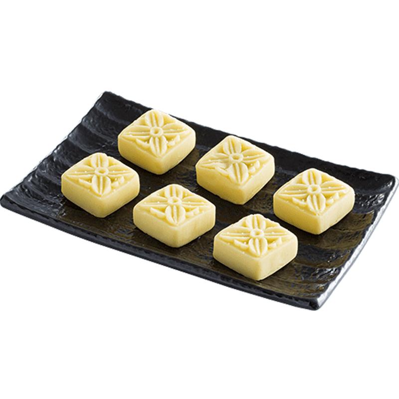 XYX【鲜芋仙】绿豆糕 Mung Bean Cake