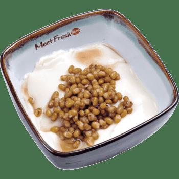XYX【鲜芋仙】绿豆豆花 Mung Bean Tofu Pudding