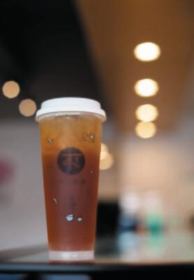 BECP【不二茶铺】蜜桃红茶 Peach Black Tea