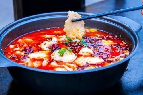 HXW【花溪王】火锅套餐-大(可选三样配菜)
