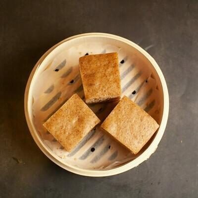 BSY【包十一】养生红枣糕3个 Red Jujube Rice Cake