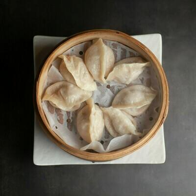 BSY【包十一】牛肉大葱蒸饺7个 Beef and Green Onion Steamed Dumpling