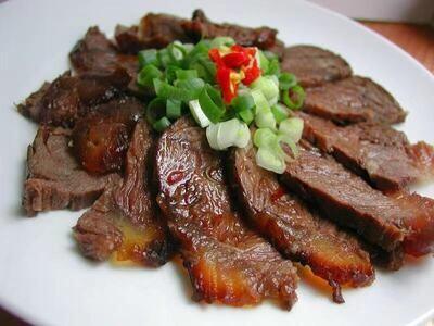 XSY【小沈阳】酱牛肉