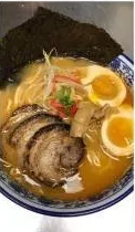 KLM【坤拉面】叉烧日式味增拉面 Japanese Style Miso Ramen With Pork (周三休息)