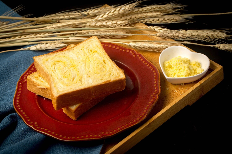 3GSS【三个叔叔手工吐司】招牌奶酥吐司 Toast w/ Milk Pastry(7am截单)