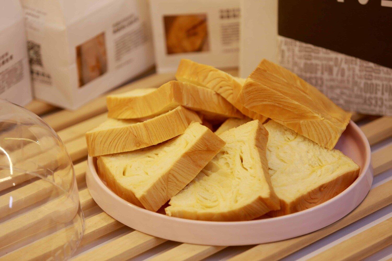 3GSS【三个叔叔手工吐司】招牌原味吐司 The Best Toast(7am截单)