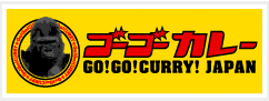 【GoGoCurry】FISH KATSU CURRY (Medium)