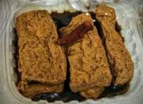 LXC【鲁香村】❄卤豆腐 Simmered Tofu(Cut-off @9:00AM & Closed Tuesday)